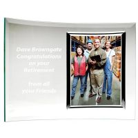 Encore Curve Picture Frame</br>JC017A